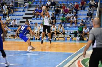Raggisolaris Faenza -  Il programma della Final Eight di Supercoppa