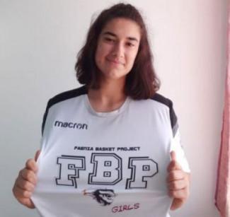 Faenza Basket Project : Sotto canestro si riparte da # 14 Serena Soglia