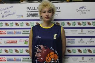 Pallacanestro Scandiano - Serie B femminile, sabato alle 18 la sfida alla capolista Val d'Arda