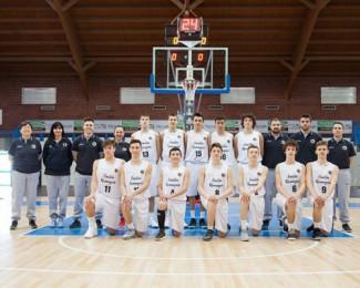 Emilia Romagna 3a e 4a al Trofeo delle Regioni di Basket