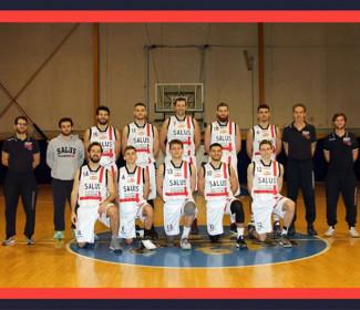La presentazione di Madel – Guelfo Basket