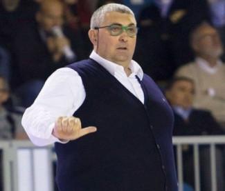 """Pillastrini (GrissinBon Reggio Emilia) """"consistenza e solidità, vogliamo fare la miglior partita della nostra stagione"""""""