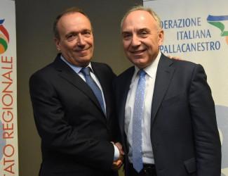 Antonio Galli  eletto nuovo Presidente Regionale  FIP  Emilia - Romagna .