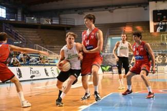 Supercoppa: Le Patrie San Miniato - Raggisolaris Faenza si gioca mercoledì 15 Settembre 2021
