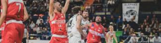 Dal tramonto .... ad Alba , i nuovi Tigers Basket Cesena salgono in Piemonte.