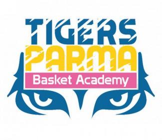 Scuola Basket Samoggia - Tigers Parma Basket Academy 46 -66.