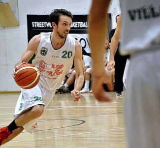 Villanova Basket Tigers : Due lunghi per i Tigers e la novità preparatore atletico