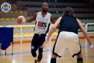Kleb Basket Top Secret , domani altro scrimmage probante a Forlì