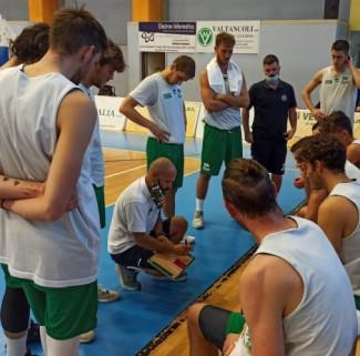 Basket Lugo Aviators : Tumidei sulla possibile ripresa del campionato