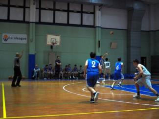 Vis 2008 Basket Ferrara : Tutti i risultati dell giovanili.