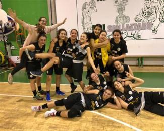 Under 16 - Bologna San Lazzaro - SiropackNuova Virtus Cesena 50-54 (5-17; 20-28; 33-43)