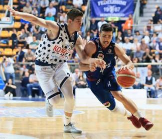 Valerio Costa ceduto in prestito alla Gimar basket Lecco