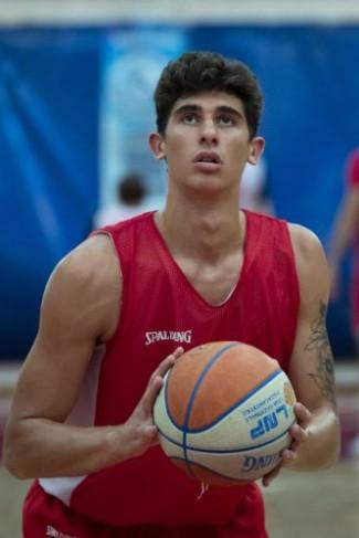 Basket Ravenna - Davide Vavoli è un nuovo giocatore dell'OraSì