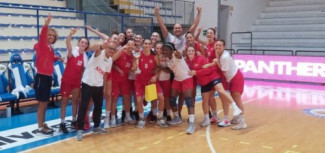 Basket Girls  Ancona Serie B Femminile  2020/21. I nuovi gironi.
