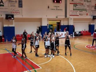 LBF, 1° giornata: Limonta Costa Masnaga – Virtus Segafredo Bologna: 84 – 95
