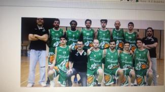 Ottica Amadei AD Basket Pol. Castelfranco vs Atletico Borgo 87 - 96