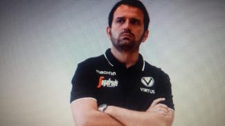 """Coach Daniele Cavicchi riparte dalla """"C"""" Silver, alla Francesco Francia Zola Predosa"""