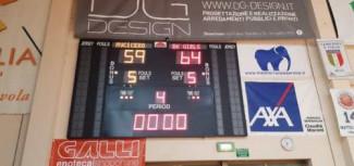 Soffre e rimonta. Il Basket Girls non brilla ma vince a Senigallia (59-64)