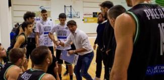 Luciana Mosconi Ancona - Coach Rajola prima di Fabriano : - Una partita importante che possiamo vincere -