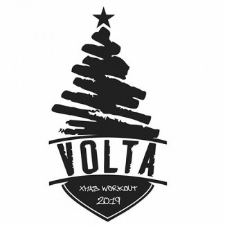 "Al via il ""Volta Xmas Workout"""