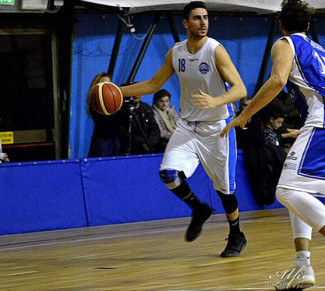 Intervista a Nicolò Zaghini (Bellaria Basket)
