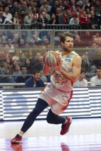 Basket Ravenna - OraSì Ravenna-Assicego Piacenza: il prepartita