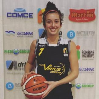 Bologna Basket  School  -  Nuova Virtus Cesena     52 -  42