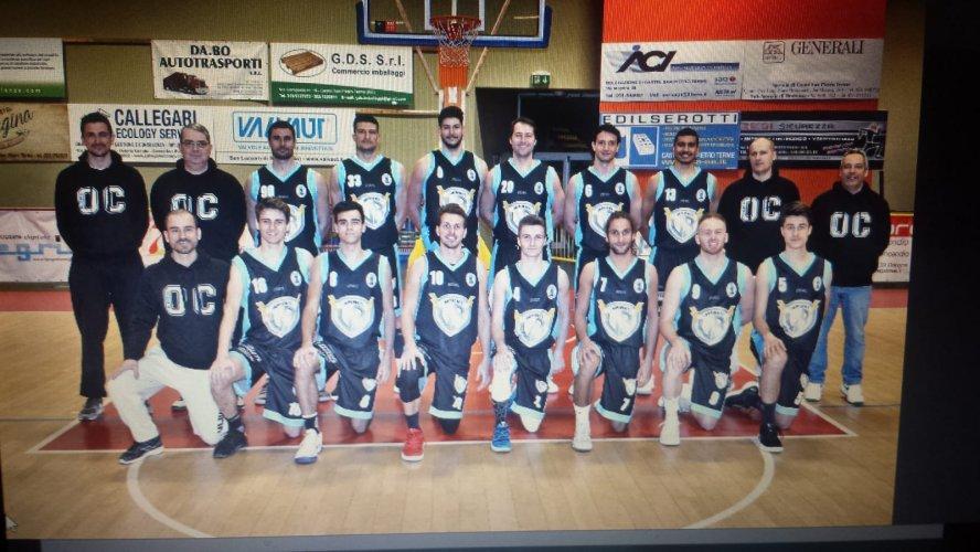 Olimpia Castello 2010 VB Impianti - Pall. Castenaso 73 - 41