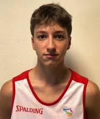 Gaetano Scirea Bertinoro: Accordo con l'atleta Giulio Zambianchi