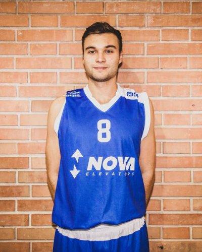 Vis Basket Persiceto   -    Atletico Basket   60-86