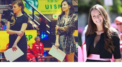 Tv. Su Vga tornano SportUp, Calcio di Rigore e Dase di Crescita. Novità: Pedini, Bronzetti e Stella