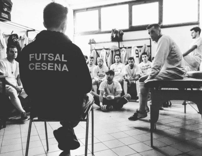 Futsal Cesena – CUS Ancona, il prepartita