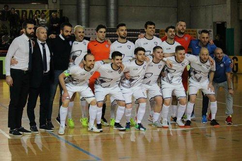 Gadtch 2000 vs Futsal Cobà 3-11