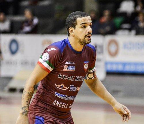 Kaos in Final Four: 8-0 all'Aniene nel quarto di Coppa della Divisione