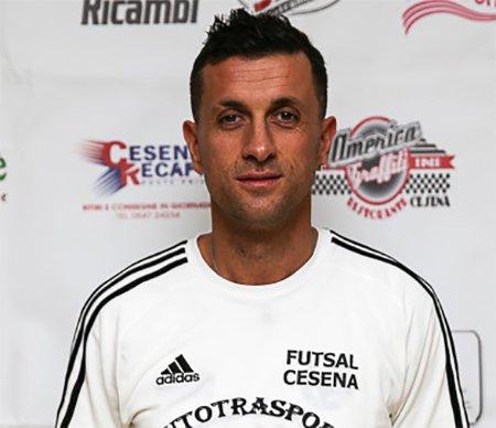 Alma Juventus Fano-Futsal Cesena 1-6