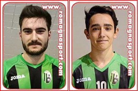 Aposa vs Futsal Cavezzo 4-0