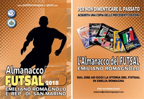 L'Almanacco del Futsal 2018