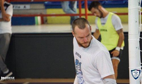 Intervista a Diego Moretti (Futsal Coba)
