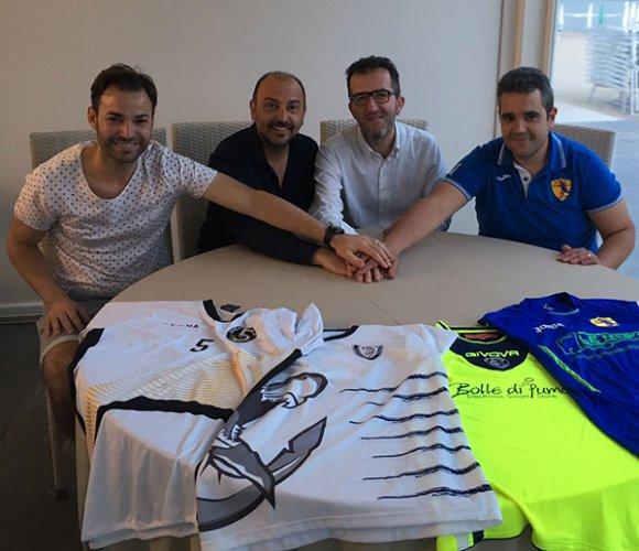 Per rendere Fermo  la provincia del Futsal