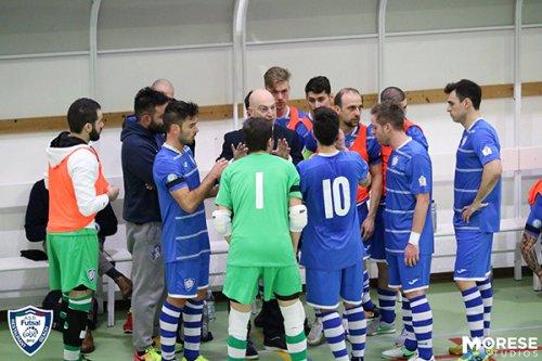 Futsal Cobà – Atletico Cassano 4-4
