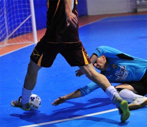 San Marino Futsal Cup: i possibili scenari al traguardo