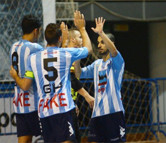 Il Faventia trionfa ancora. Perugia annichilita 6-1.