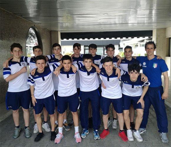 TDR Futsal, Emilia Romagna, avanti solo i Giovanissimi