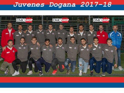 Juvenes/Dogana-Domagnano vale il secondo gradino del Gruppo A