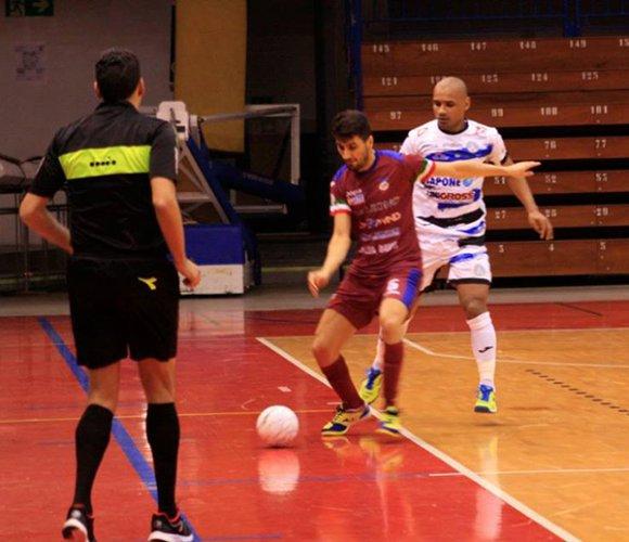 Kaos Fusal vs Pesaro-Fano, il prepartita