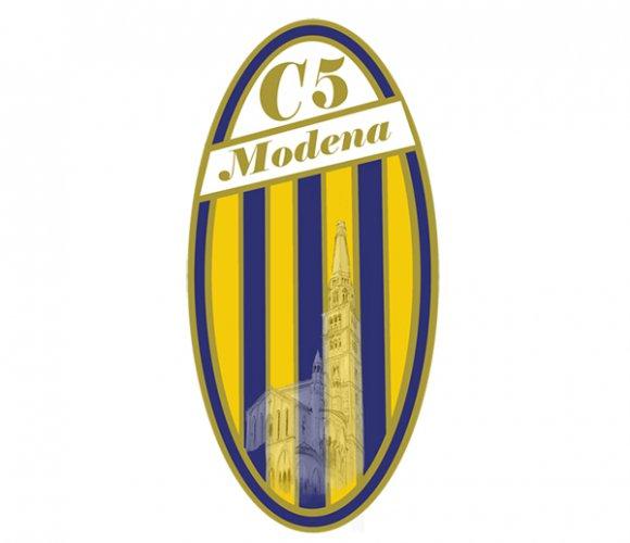 Modena Calcio A 5, Ultima gara di coppa. Poi testa al campionato