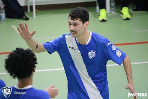 Futsal Cobà: riconfermato Giulio Mancini