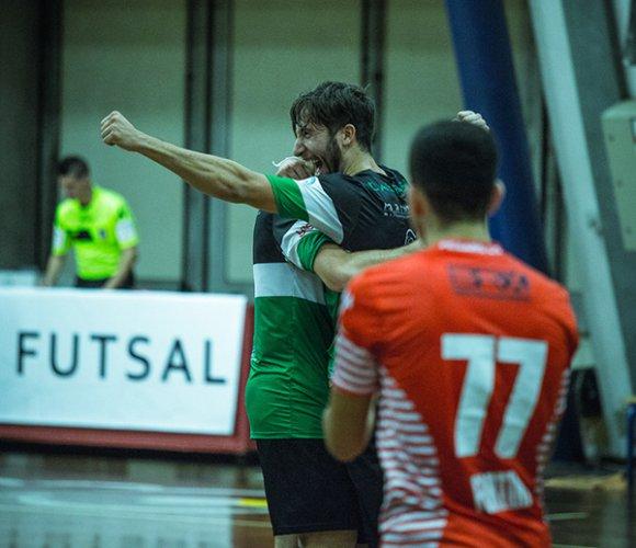 L'IC Futsal in trasferta sul campo dei campioni  in carica della Luparense