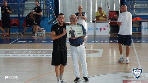 Ultima amichevole prima dello start ufficiale della stagione per il Futsal Cobà.