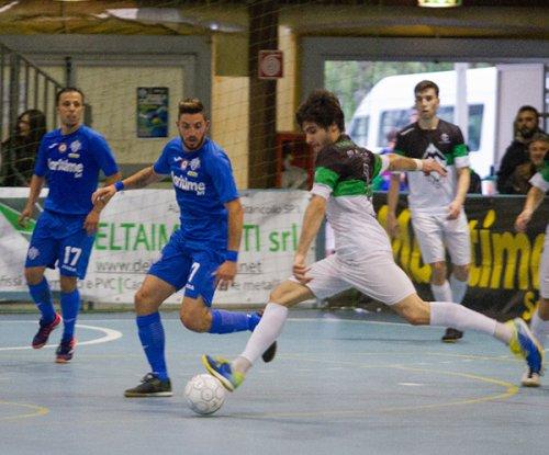 Il Maritime Augusta supera l'IC Futsal e vola alla Final Four della Coppa della Divisione